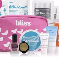 Bliss Spa Free Gift Set