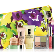 Bloomingdale's Clinique Bonus Time Free 8-Piece Gift with Purchase
