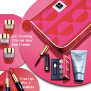 Dillard's Estee Lauder Free 7-Piece Gift with Purchase