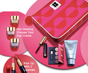 Dillard's – Estee Lauder Free 7-Piece Gift with Purchase | LuxeSave