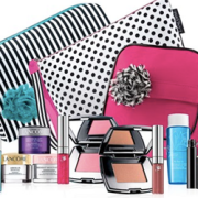 Macy's Lancome Free 7-Piece Gift with Purchase