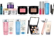Macy's Lancome Free Gift with Purchase