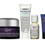 Saks Fifth Avenue Kiehl's Free Gift with Purchase