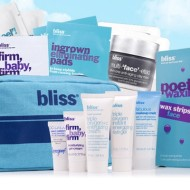 Bliss Spa Free Gift