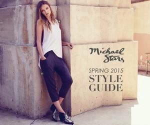 Michael Stars Promo Code