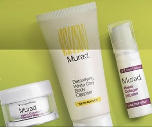 Murad Free Gifts and Free Shipping