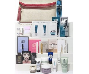 Nordstrom Free Beauty Gift