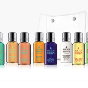 Molton Brown free gift set