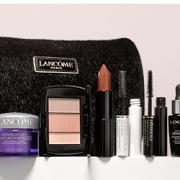 Nordstrom Lancome free gift set