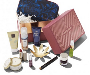 Birchbox Limited Edition Luxe Sample Box