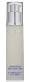 ORLANE PARIS Super-Moisturizing Light Cream