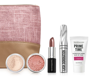 Bare Escentuals bareMinerals free gift with purchase