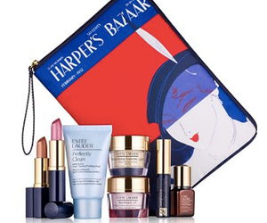 Bloomingdale's Estee Lauder free gift with purchase