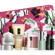 Macy's Clinique bonus time free gift