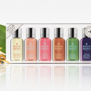 Molton Brown free gift with purchase