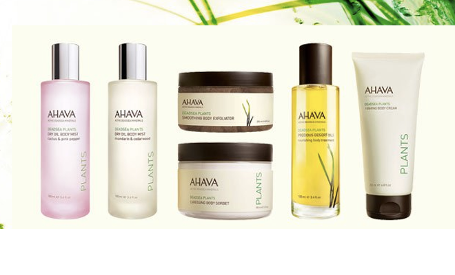 AHAVA - 40% Off Sitewide + Free Gift!
