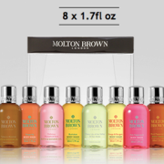 Molton Brown free 8 piece gift with purchase